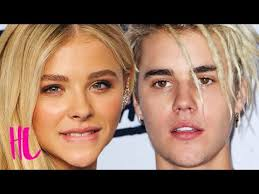 justin bieber and chlo grace moretz dating what if chloe moretz disses justin bieber bae status awkward video youtube