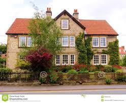 english house stock photos image 19830153