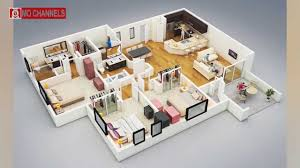 house layout house interior design 3 bedroom plans images and attractive photos