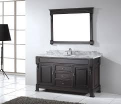 bathroom vanities single sink 60 inches yosemite home decor 60