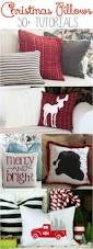 halloween pillows decorations diy christmas pillow tutorials diy christmas pillows christmas
