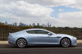 aston martin sedan aston martin rapide shadow edition a smooth operator reviews
