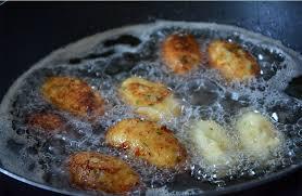 cuisine portugaise morue recette facile des pasteis de bacalhau things
