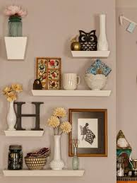 wall shelves ideas 10 different ways to style floating shelves wall collage 3d wall