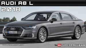 audi a8 price 2018 audi a8 l review rendered price specs release date youtube
