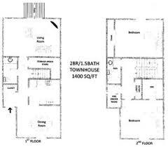 Apartments Floor Plan Enclave At Sabal Pointe Apartments 148 54th Avenue South St