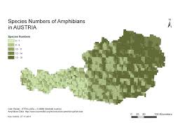 Map R Using Iucn Data Arcmap 9 3 And R To Map Species Diversity R