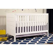 White Convertible Baby Cribs by Bedroom Elegant White Baby Cribs At Walmart With Decorative