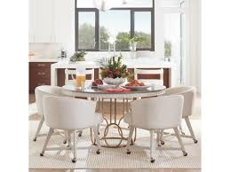 stanley furniture dining room stanley furniture coastal living oasis 5 piece venice beach table