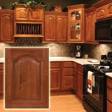 Discount Hickory Kitchen Cabinets Hickory Cathedral Cabinets Classic Look Discount Cabinets