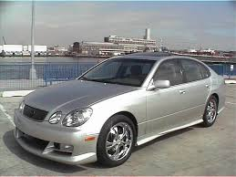 stanced lexus gs300 2000 lexus gs 300 information and photos momentcar