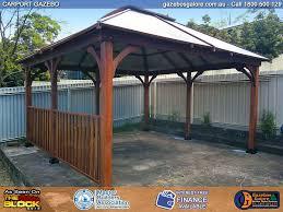 carport gazebo