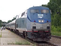 Penn Station Amtrak Map by Adirondack Train Wikipedia