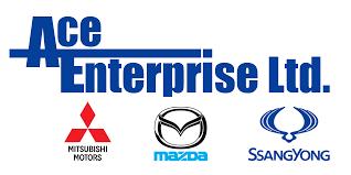 mitsubishi l200 ace enterprise ltd