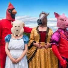 Kangaroo Halloween Costumes Halloween Costumes Worn