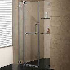 installing a shower door christmas lights decoration