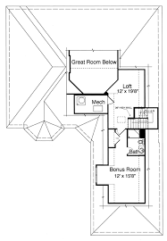 most efficient floor plans house plans for the narrow lot by studer residential designs