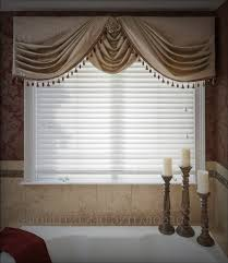 Modern Bathroom Window Curtains Decoration Lace Voile Curtains Plain Voile Curtains Made To