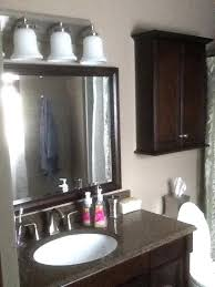 48 bathroom mirror 48 bathroom mirror homefield intended for inch designs 7