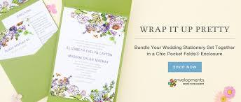 pocket folds edmonton wedding invitations edmonton wedding