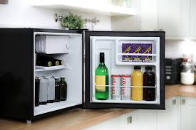Stainless Steel Mini Fridge With Glass Door by Bedrooms Stainless Steel Mini Fridge Small Bar Fridge Mini