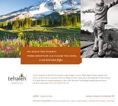 Quadrant Homes Design Studio Tehaleh Washington Master Planned Community