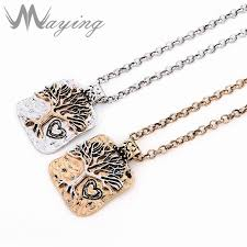 aliexpress buy 2017 vintage ethnic antique silver tree of