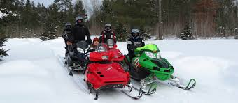 Snowmobile Trail Maps Michigan by Boulder Junction Wisconsin Snowtracks