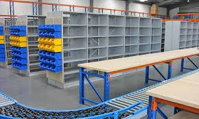 Storeroom Solutions by Image Result For Wide Pallet Rack Workshop Wh Function