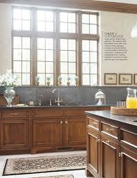 Slate Backsplash In Kitchen by Best 25 Slate Countertop Ideas On Pinterest Dark Countertops