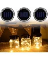 Mason Jar String Lights Deal Alert Mainstays Mason Jar Mini String Lights 10 Count