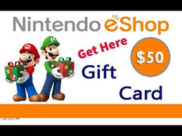 nintendo gift card free nintendo eshop codes or nintendo eshop card and nintendo