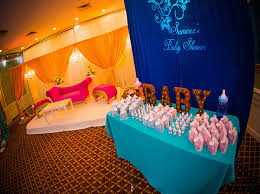 baby shower venues in one of the most eloquent baby shower venues in