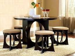 Apartments Modern Dining Room Sets For Small Spaces Modern Dining - Narrow dining room sets