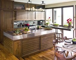 Nordic Kitchens by Kitchen Contemporary Modern Kitchen Gold Countertop Hardware