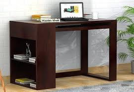 study table for adults wooden study desk study table computer table online in wooden study