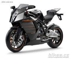 ktm 1190 rc8 2011 názory motorkářů technické parametry