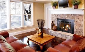 let it snow mendota fireplace look book