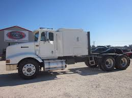 complete heavy duty international trucks tpi