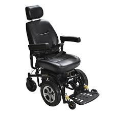 Power Lift Chairs Reviews Trident Front Wheel Drive Power Chair T U0026 B Medical Inc