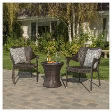 Target Outdoor Furniture - patio conversation sets target