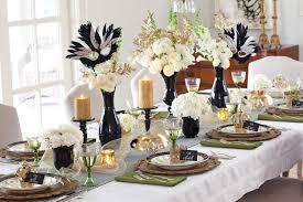 Elegant Dinner Party Menu Mardi Gras Dinner Party
