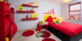 Kid Bedroom Ideas Lego Kids Bedroom Weston Homes Lego Room