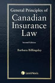 lexisnexis questions and answers contract law general principles of canadian insurance law 2nd edition