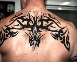 back tribal tattoos for guys back tribal tattoos for guys mens