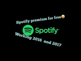 spotify premium free android how to get spotify premium free 2016 android and ios