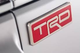 logo toyota land cruiser toyota land cruiser trd and ever better lc200 show two sides of