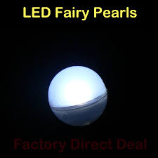 battery operated floating pool lights factory direct deal 12pcs lot magical led berries mini battery