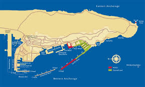 map port medport shipping services ltd gibraltar port map
