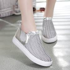 discount cheap fashion women sneakers shoes online spring summer 2015 women casual flat sneakers woman breathable mesh